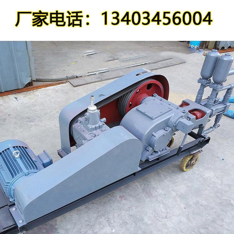 SYB50-10双液变量注浆泵 SYB50-10双液变量注浆泵厂家