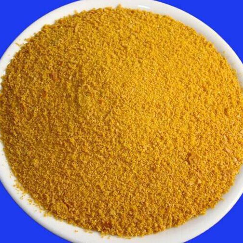 供应优质聚合氯化铝 聚合氯化铝
