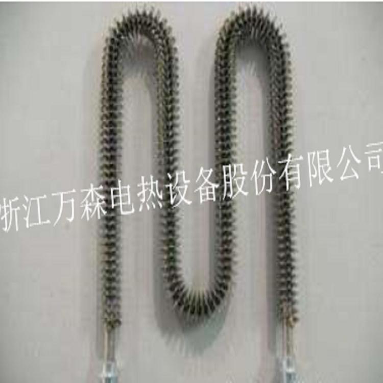 非标定制 304不锈钢加热管 发热管 翅片加热管-经销商工厂