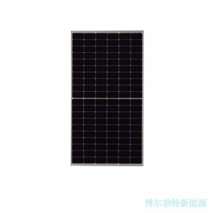 150瓦太阳能板可弯曲半柔性太阳能板60瓦半柔性电池板