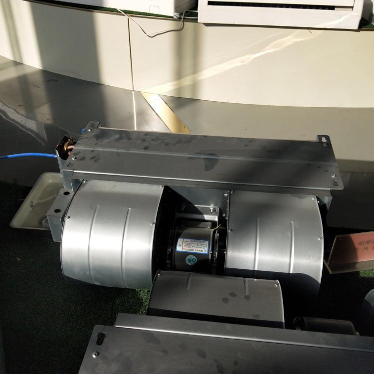 诺凌FP-136风机盘管 西宁卧式风机盘管经销商