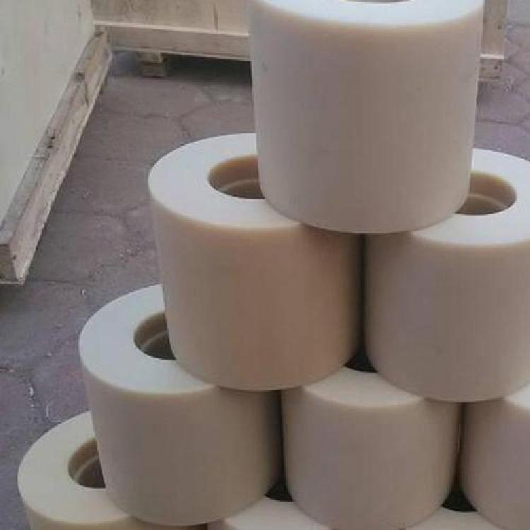 尼龙加工件 尼龙齿轮 MC尼龙轴套 衡水睿哲制品专业生产