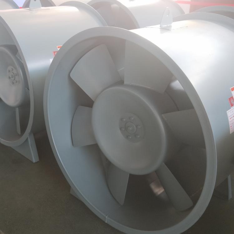 鲁德润博HTF-I-9排烟风机 山西3C排烟风机经销商3C排烟风机