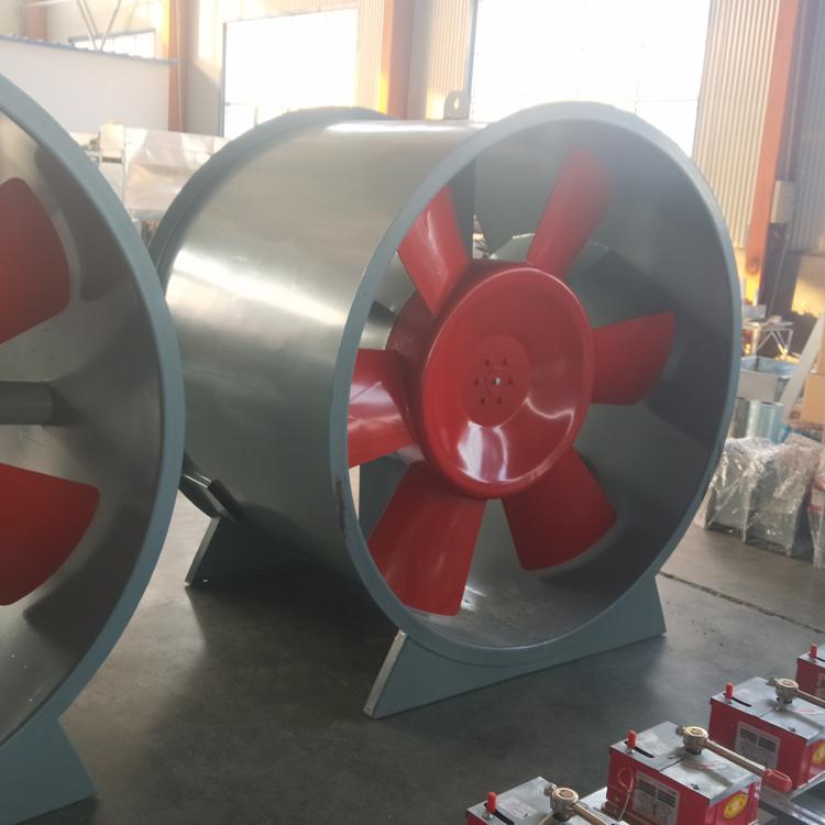 鲁德润博HTF系列消防风机 山西3C排烟风机经销商3C排烟风机