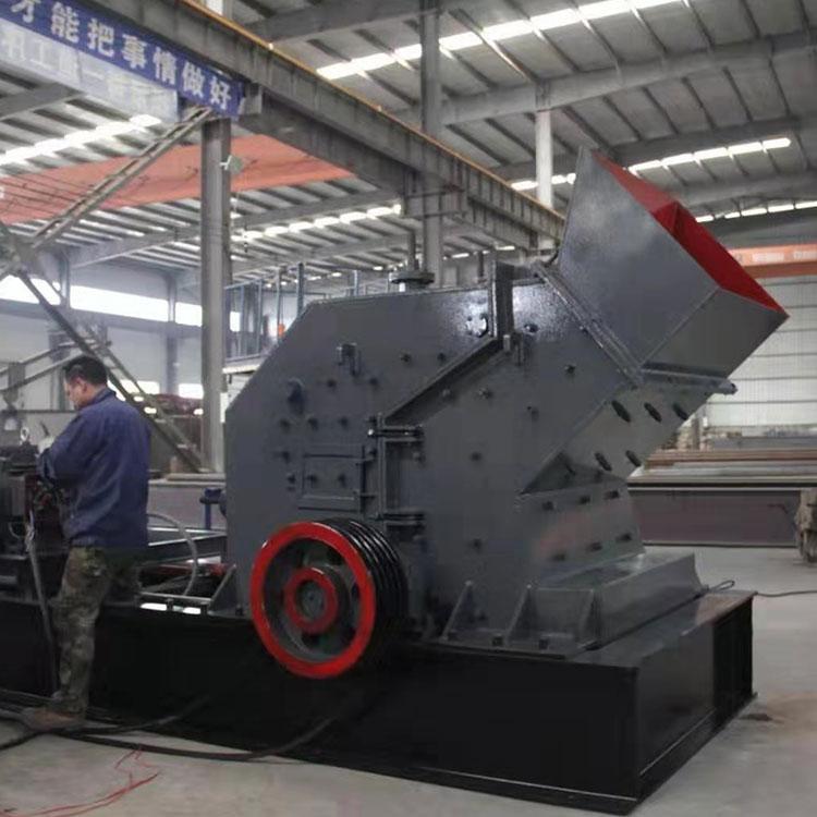 质量保障 玄武岩粉碎机 高效细碎机 煤炭粉碎机
