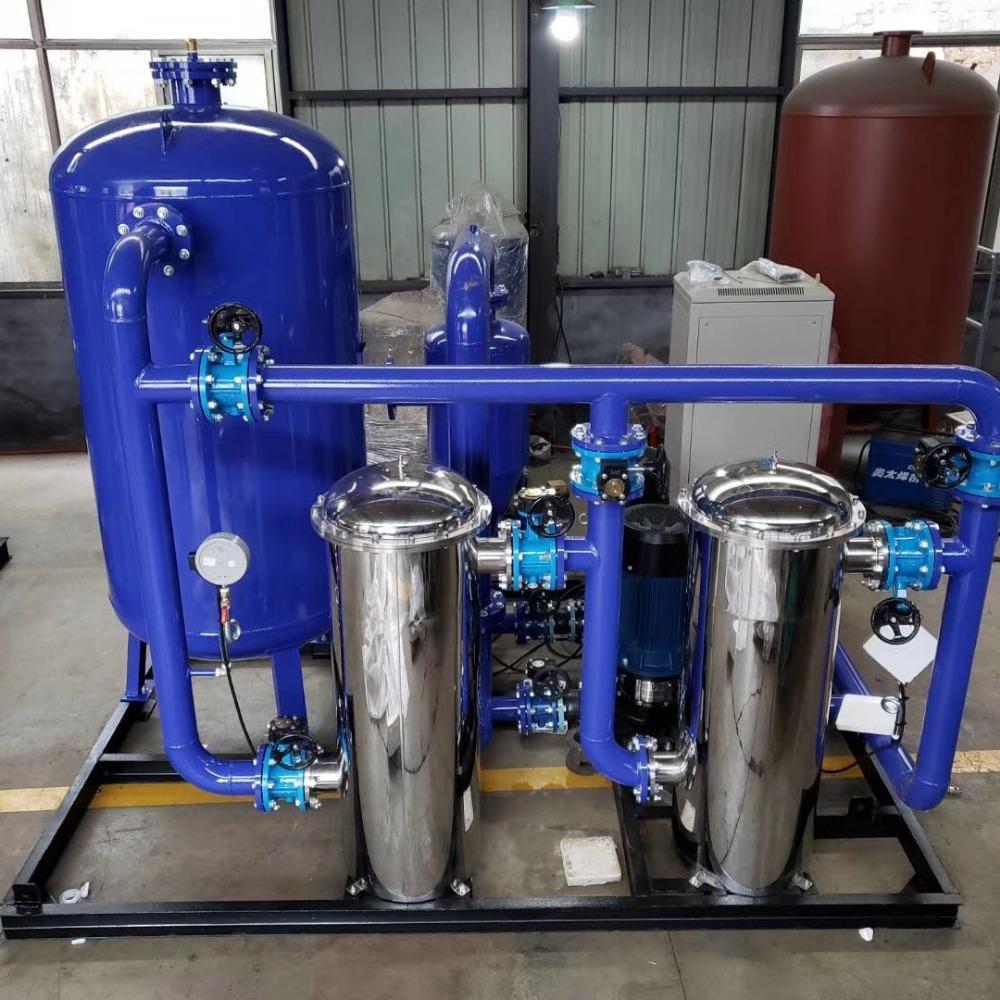 北京变频供水设备厂家直销