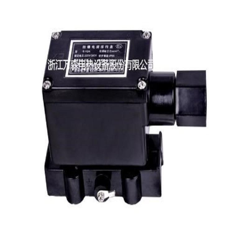 厂家销售 电源接线盒 伴热带接线盒 防爆接线盒