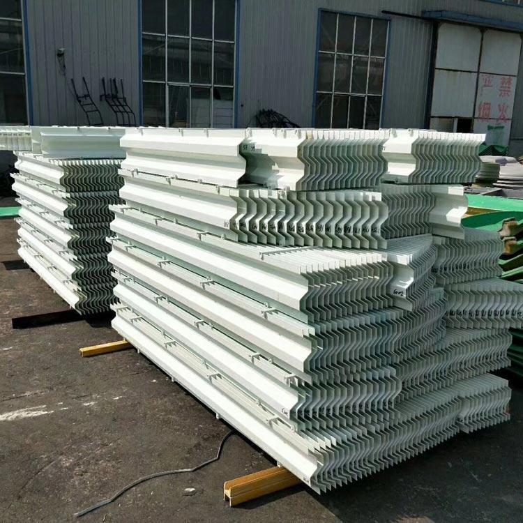 吉林中伟现货供应收水器玻璃钢除雾器 玻璃钢除雾器价格优惠