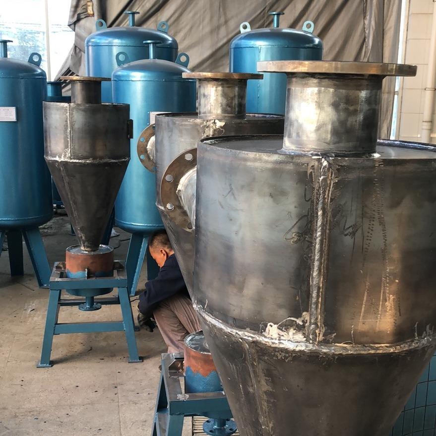 甘肃除砂器厂家零售