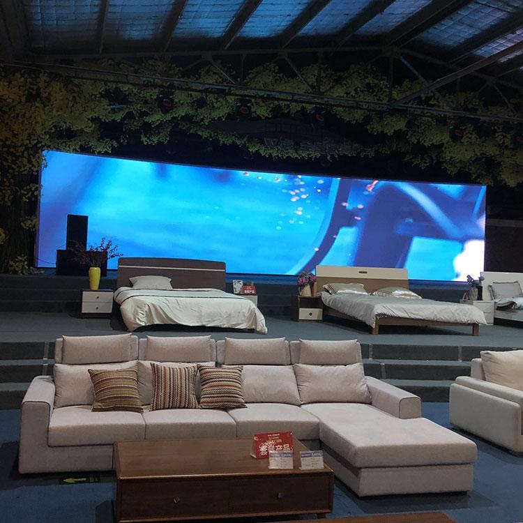 成都室内全彩显示屏 创彩无限 优质LED供应商 品质有保障