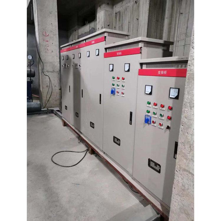 德州普铭电气防爆供水变频控制柜