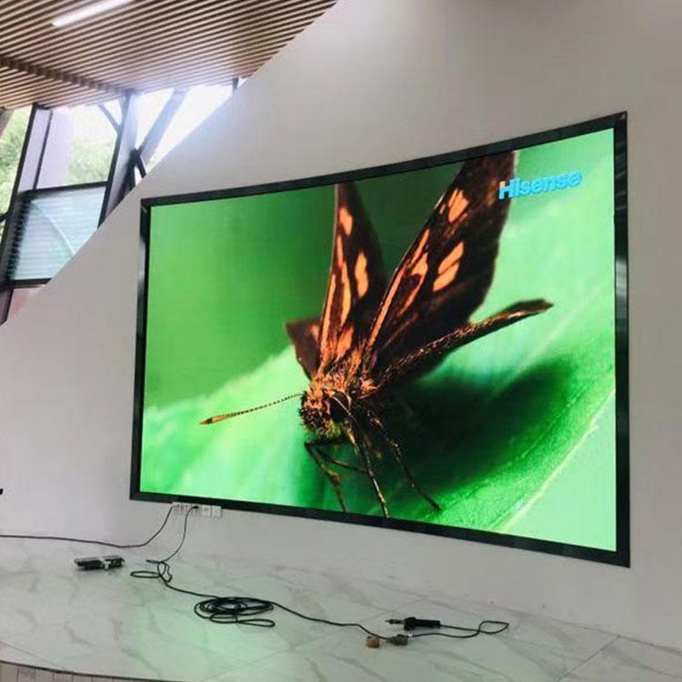 高清led显示 全彩led显示屏 电子屏幕P2P2.5P3P4P5P6P8P10户外大屏幕 创彩无限