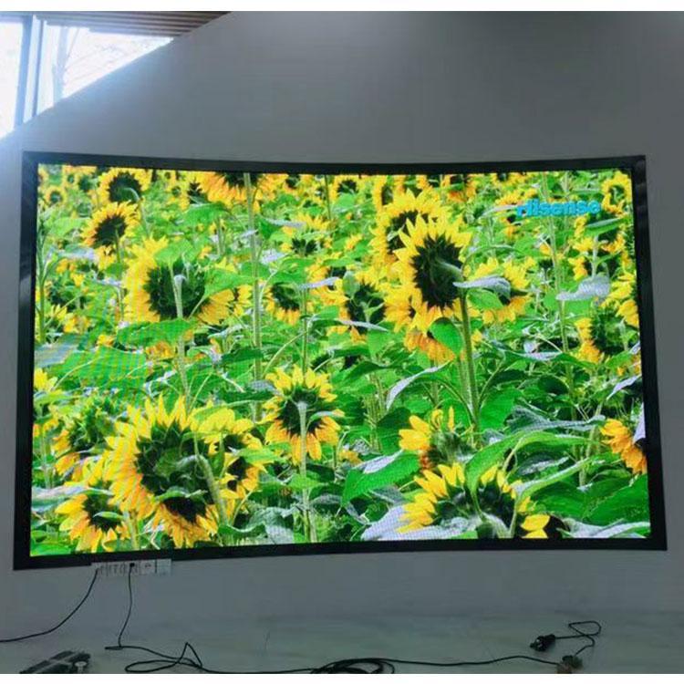 全彩led显示屏 电子屏幕P2P2.5P3P4P5P6P8P10户外大屏幕 创彩无限