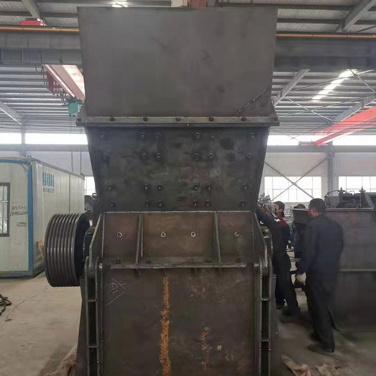 厂家可定制 玄武岩粉碎机 高效细碎机 煤矸石粉碎机
