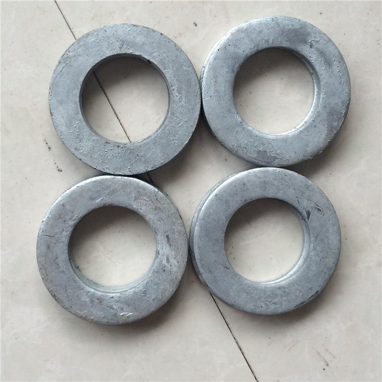 热镀锌平垫-GB97国标镀锌平垫-热镀锌平垫圈-价格优惠