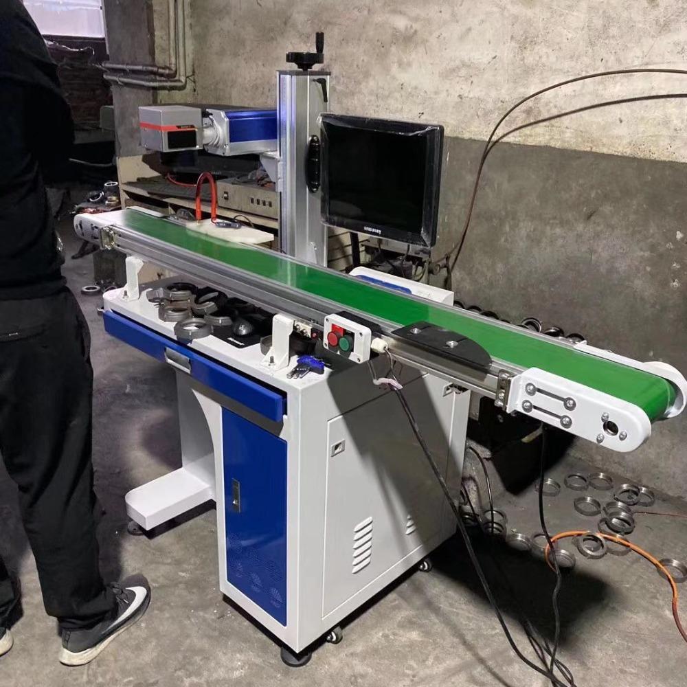 木头激光雕刻机-二氧化碳激光镭射机高精度