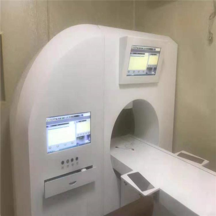 鹰眼检测仪价格 日照蓝月鹰眼亚健康仪生产商供应