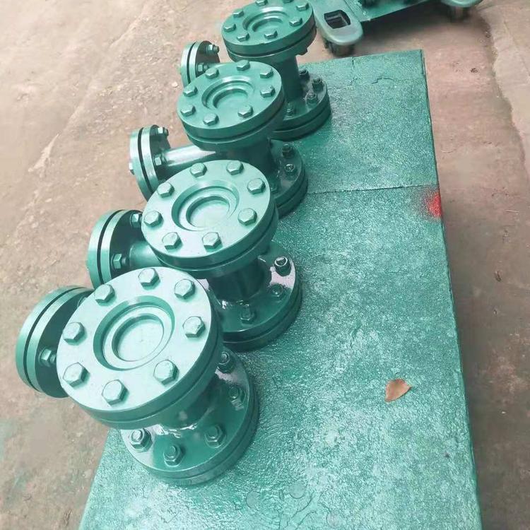 新云电力 自动疏水器生产厂家 汽液两相流疏水器厂家 质量认证