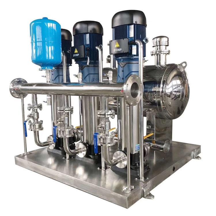 承德无负压供水设备 厂家批发德州普铭电气设备有限公司