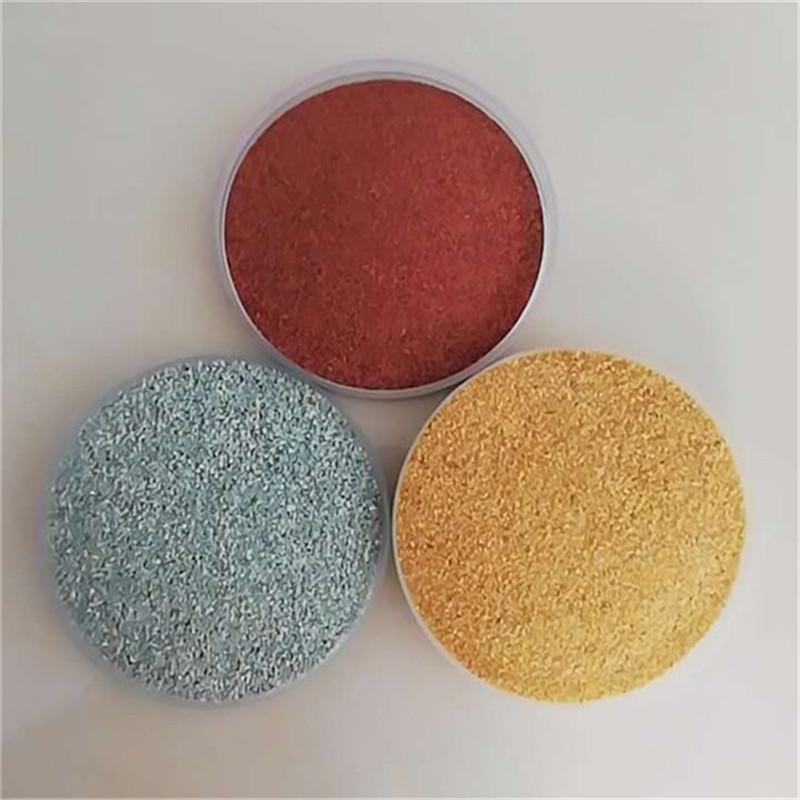 批发天然彩砂 天然优质彩砂厂 环氧地坪彩砂 彩砂涂料