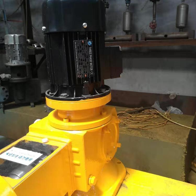 供应柱塞隔膜计量泵 倍可升泵业 往复式计量泵 全国供应