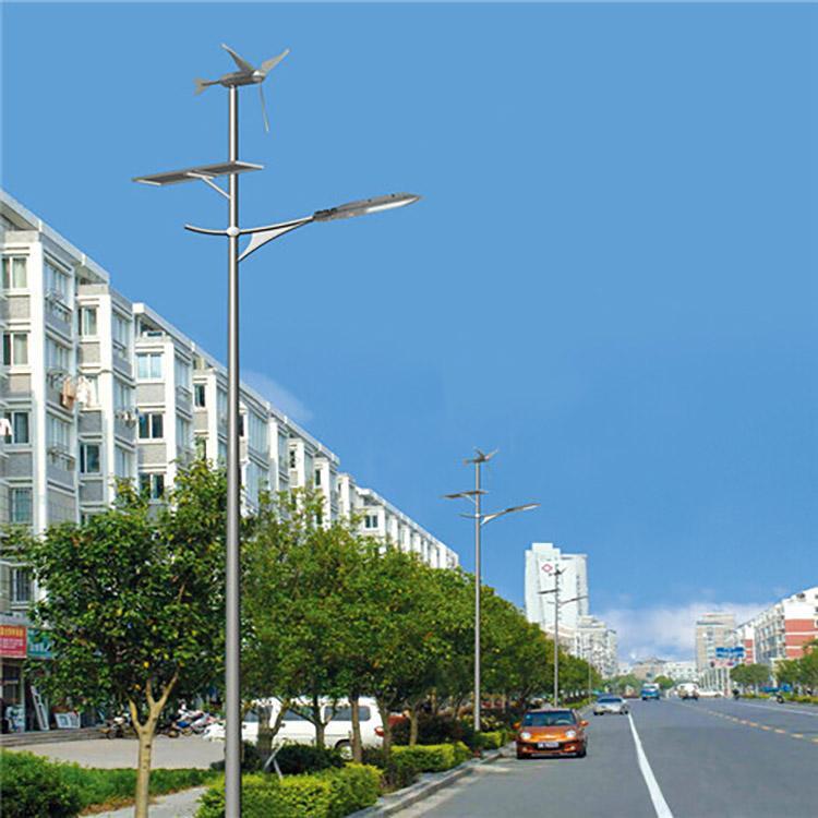 太阳能灯 太阳能路灯高杆路灯 隆昌灯饰 源头厂家