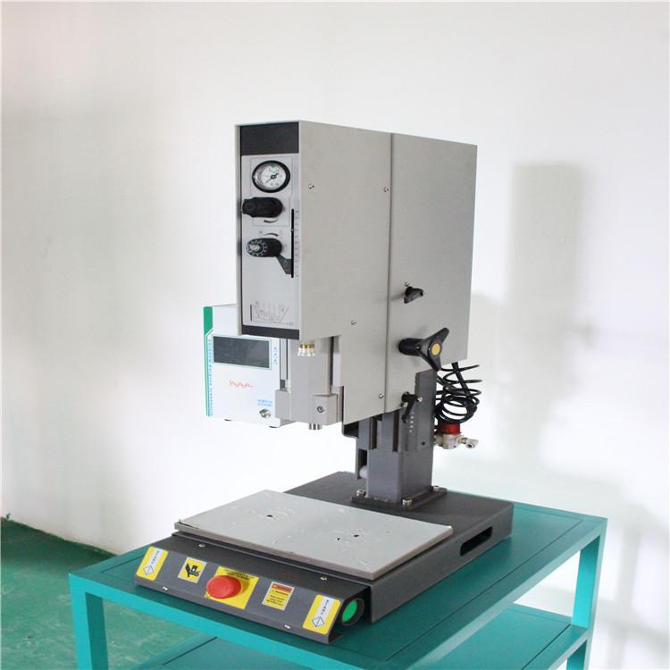 东莞超声波焊接机