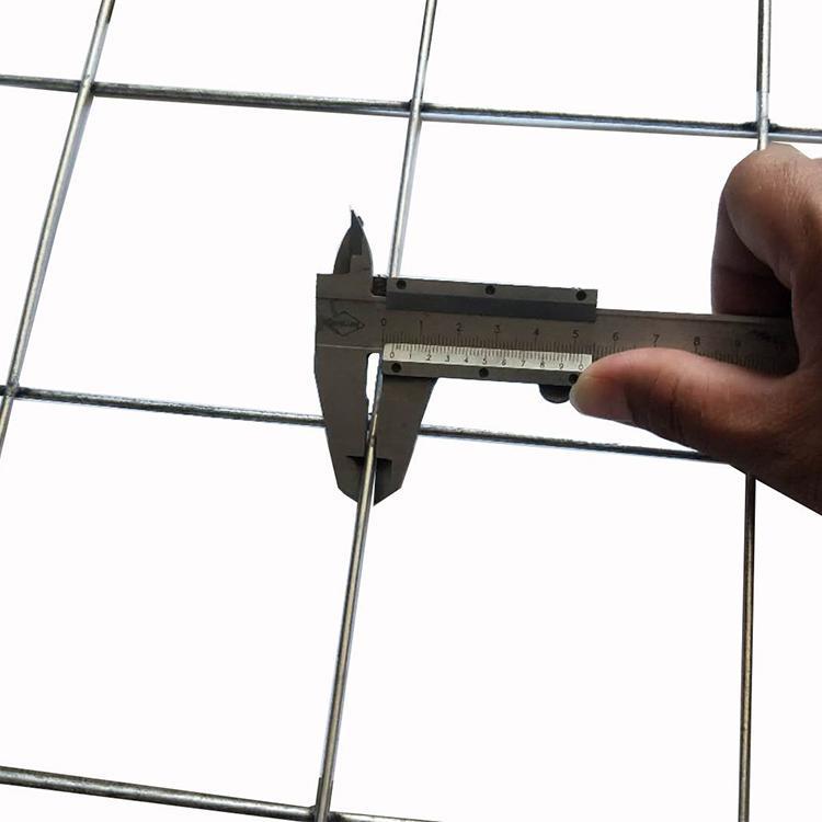 祥子厂家批发 供应建筑钢筋网片 钢筋网片 隔热层用