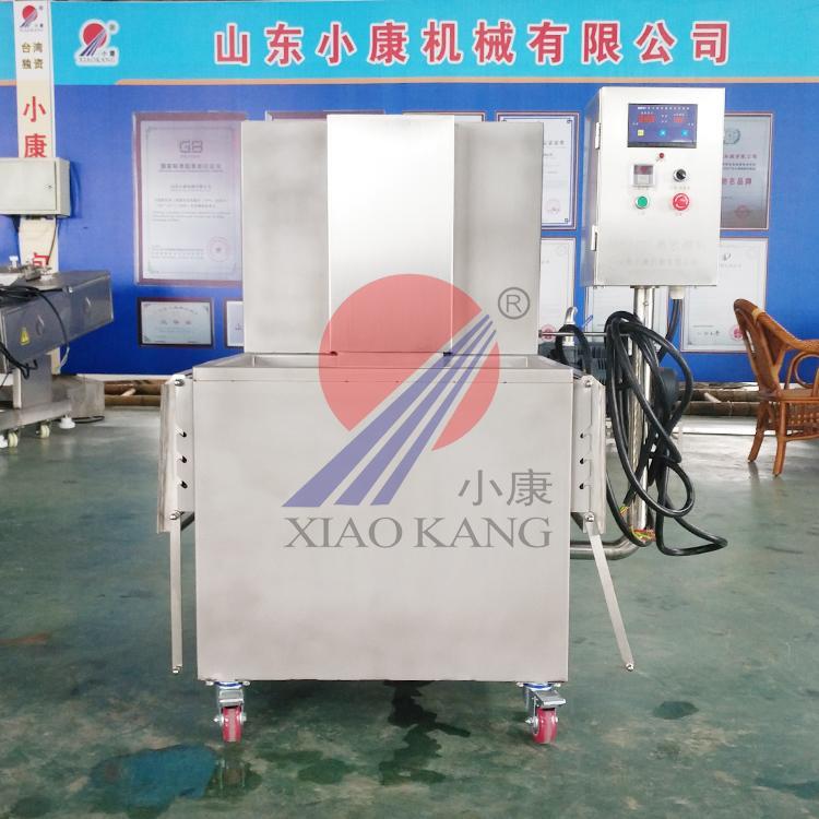 自动热收缩机价格 小型热收缩包装机厂家-诸城厂家直销
