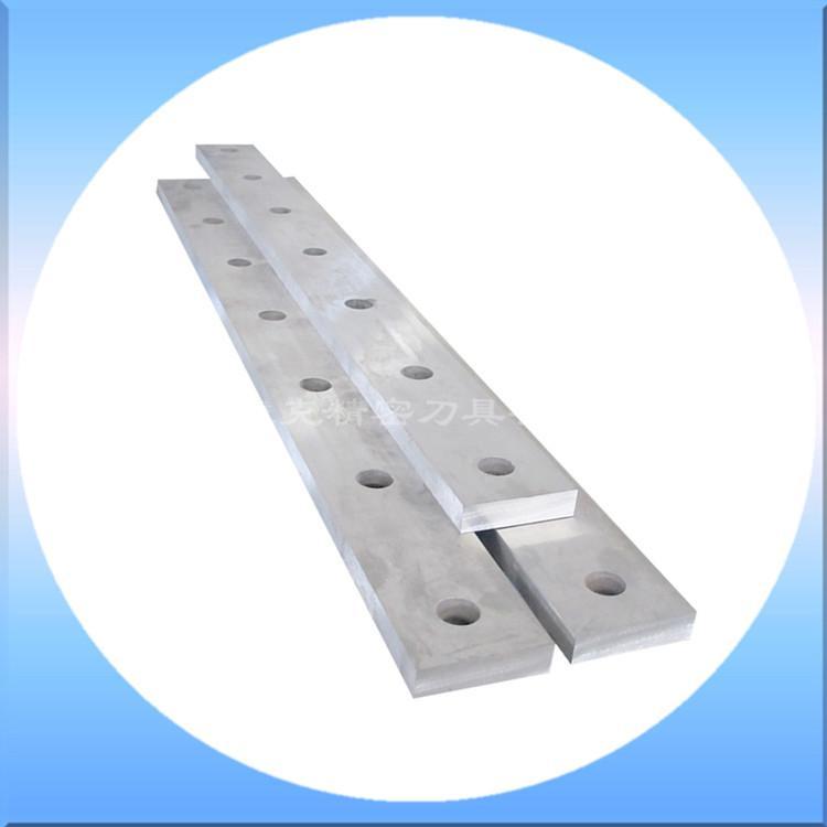 现货供应标准剪板机刀片 1300*80*20液压剪板机刀片 厂家直销 品质更有保障