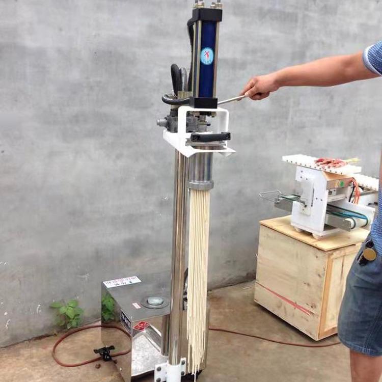 液压饸饹面机 商用饸饹面机 小型电动拉面机 面条机 厂家直销