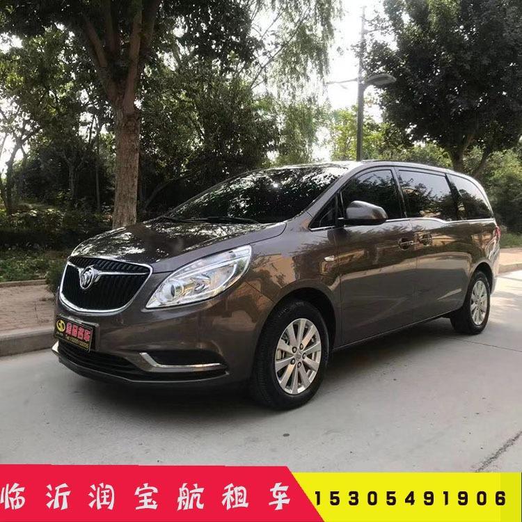 临沂润宝航租车 正规租车公司 常年出租各种高中档轿车