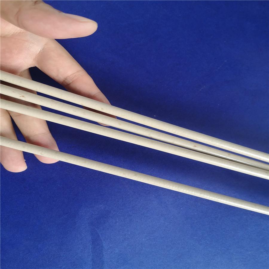 四川腾煜厂家自主生产加工米黄色高强度PEEK棒 peek板 可分切