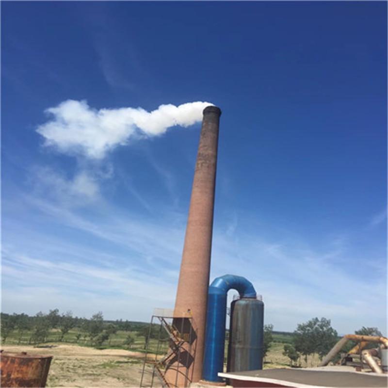 雷泽 废气处理设备 废气喷淋塔 废气净化塔