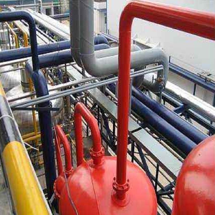 厂家大量供应聚氯乙烯含氟防腐涂料 化工设备专用漆