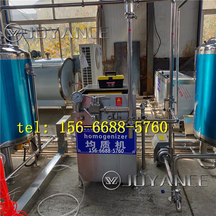 内蒙古骆驼奶生产线-牛奶全套生产设备-巴氏奶流水线设备厂家
