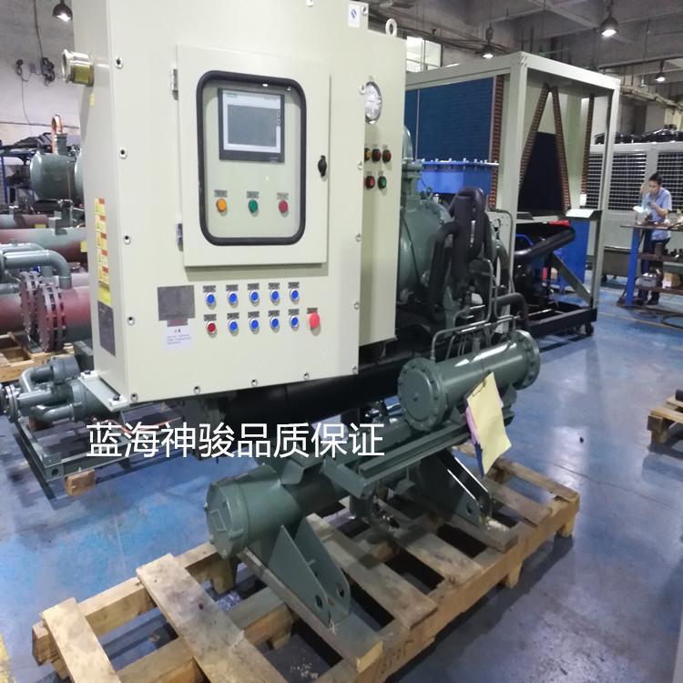 工业冷水机组-防爆冷水机组