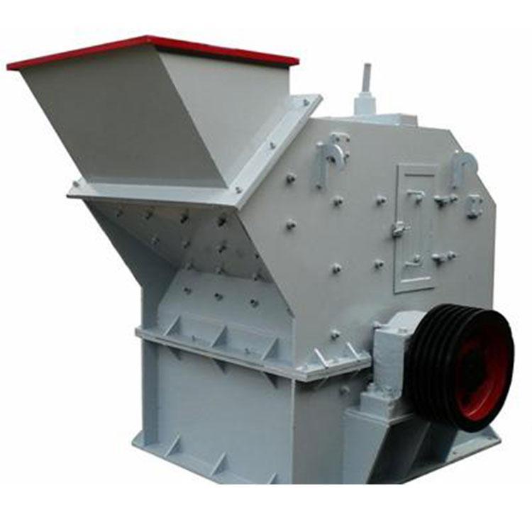 强森厂家可定制 石料破碎机 高效细碎机 水泥路面熟料粉碎机