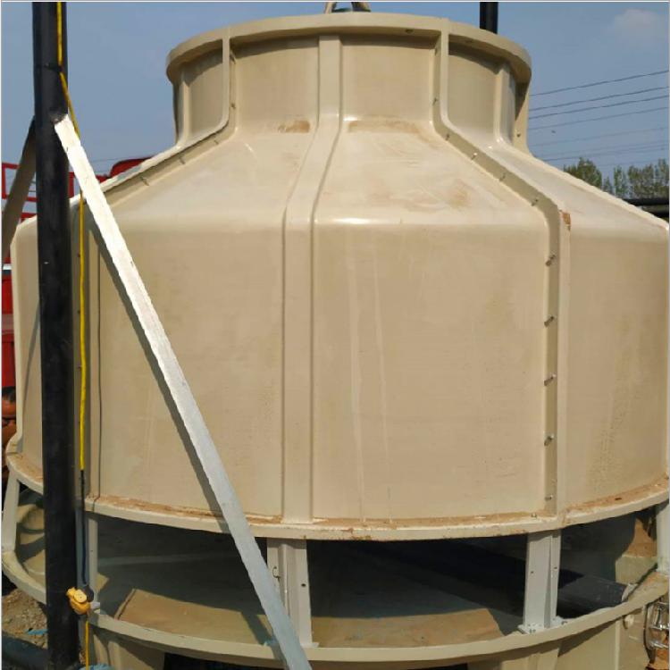 圆形冷却塔 方形冷却塔 开式冷却塔 启凯环保