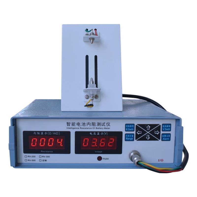 赤豹电池电芯聚合物内阻测试仪-智能电池内阻测试仪