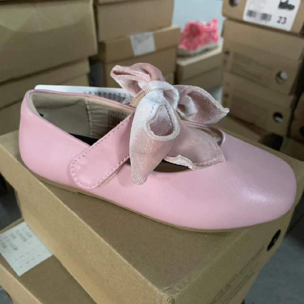 巴布豆 安踏 巴拉巴拉 专柜正品新款童鞋批发 厂家直销 实体店货源