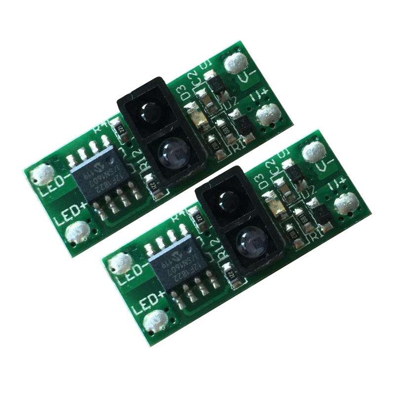 江门单片机方案公司控制板开发定制加工一站式PCBA