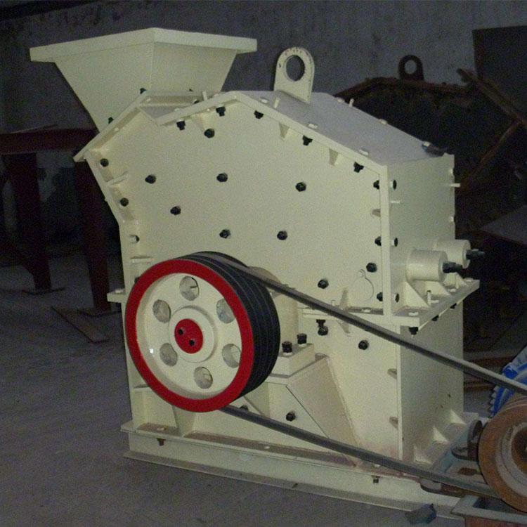多种石料可用 山石粉碎机 高效细碎机 石头碎石机
