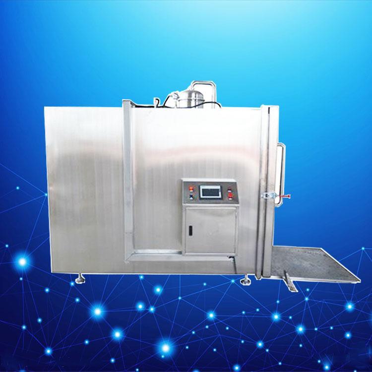 熟食食品真空冷却机 快速预冷机 快速冷却机