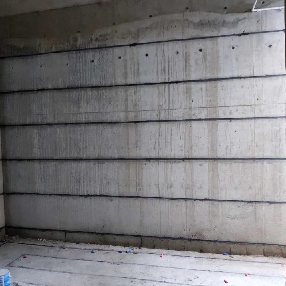 别墅地下室电防水 电渗透防水防渗系统 电脉冲智能除湿