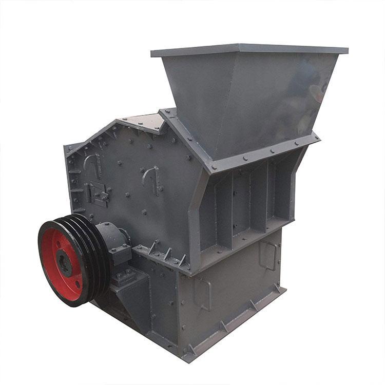 制砂品质好 花岗岩碎石机 高效细碎机 碎石生产线