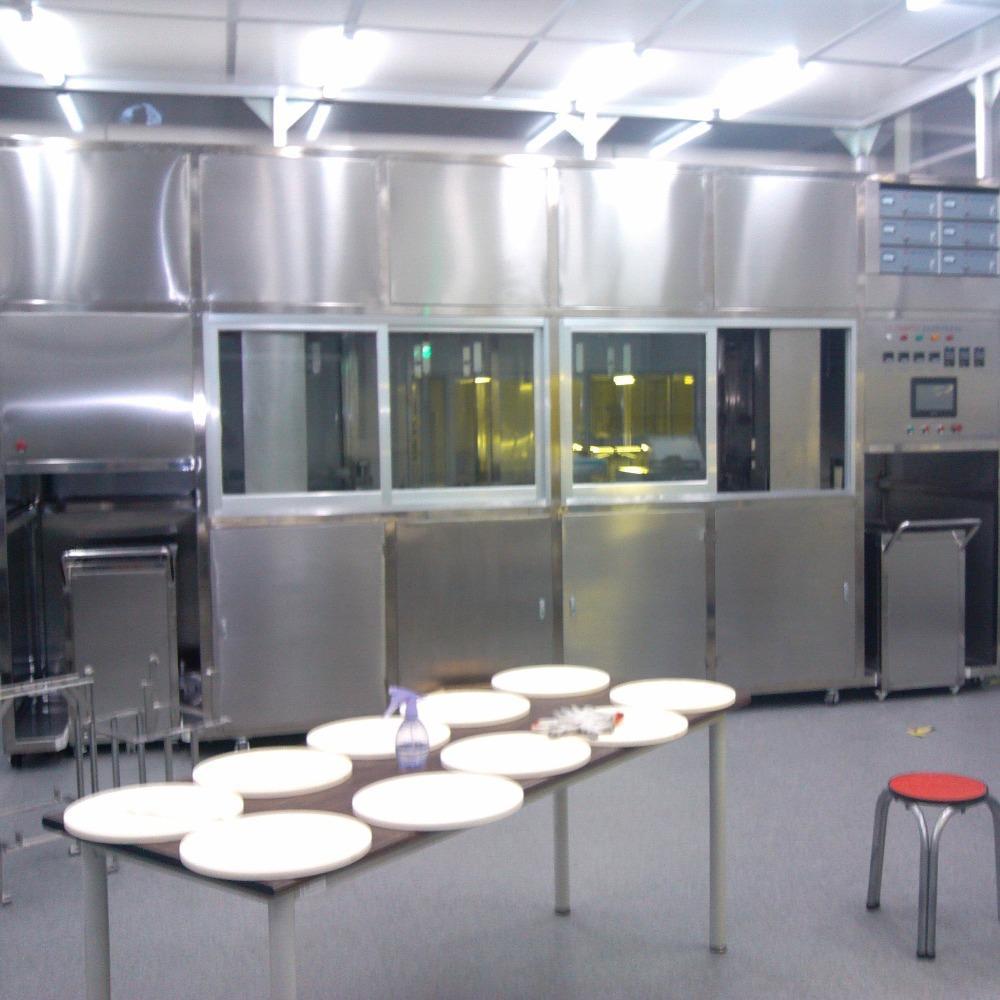 山东联超电子 陶瓷盘清洗机生产厂家