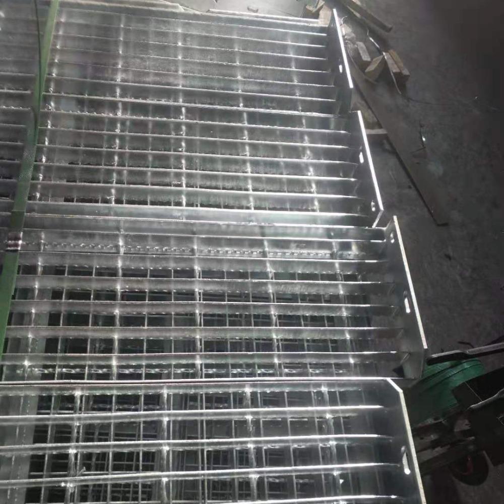 工玖雨水篦子网格栅 304不锈钢排水沟盖板 成品雨水篦子格栅