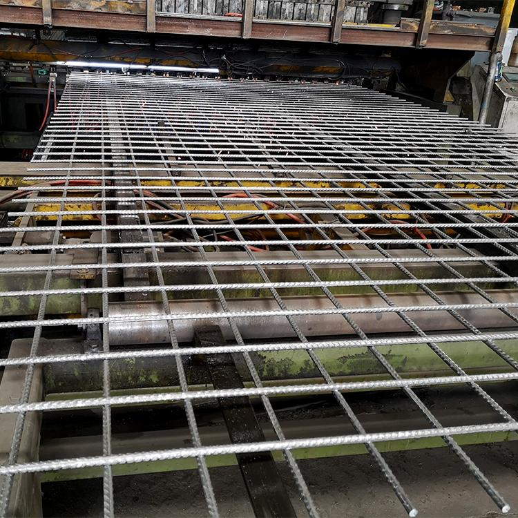 地热建筑网片\ 钢丝建筑网\钢丝网片\祥子厂家 尺寸齐全