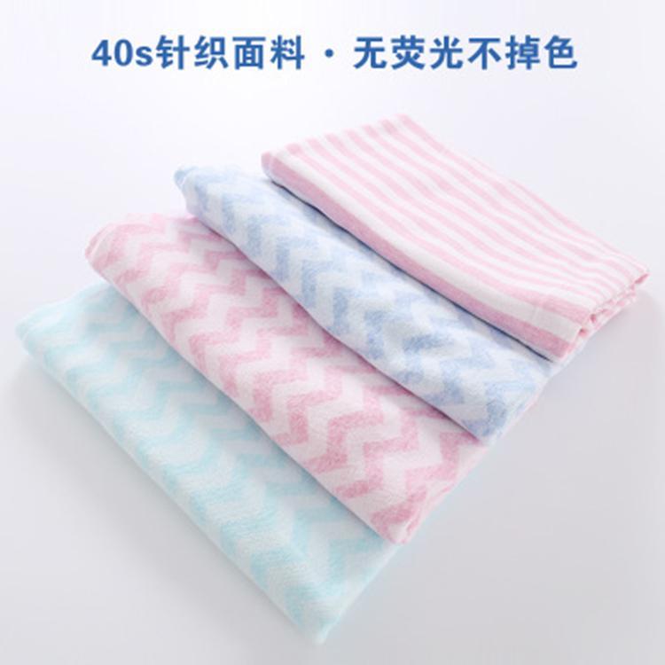 棉毛针织 纯棉针织布料